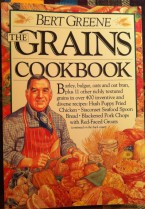 It was fate that I happened across this book shortly after I began making bread and exploring the properties of different grains.
