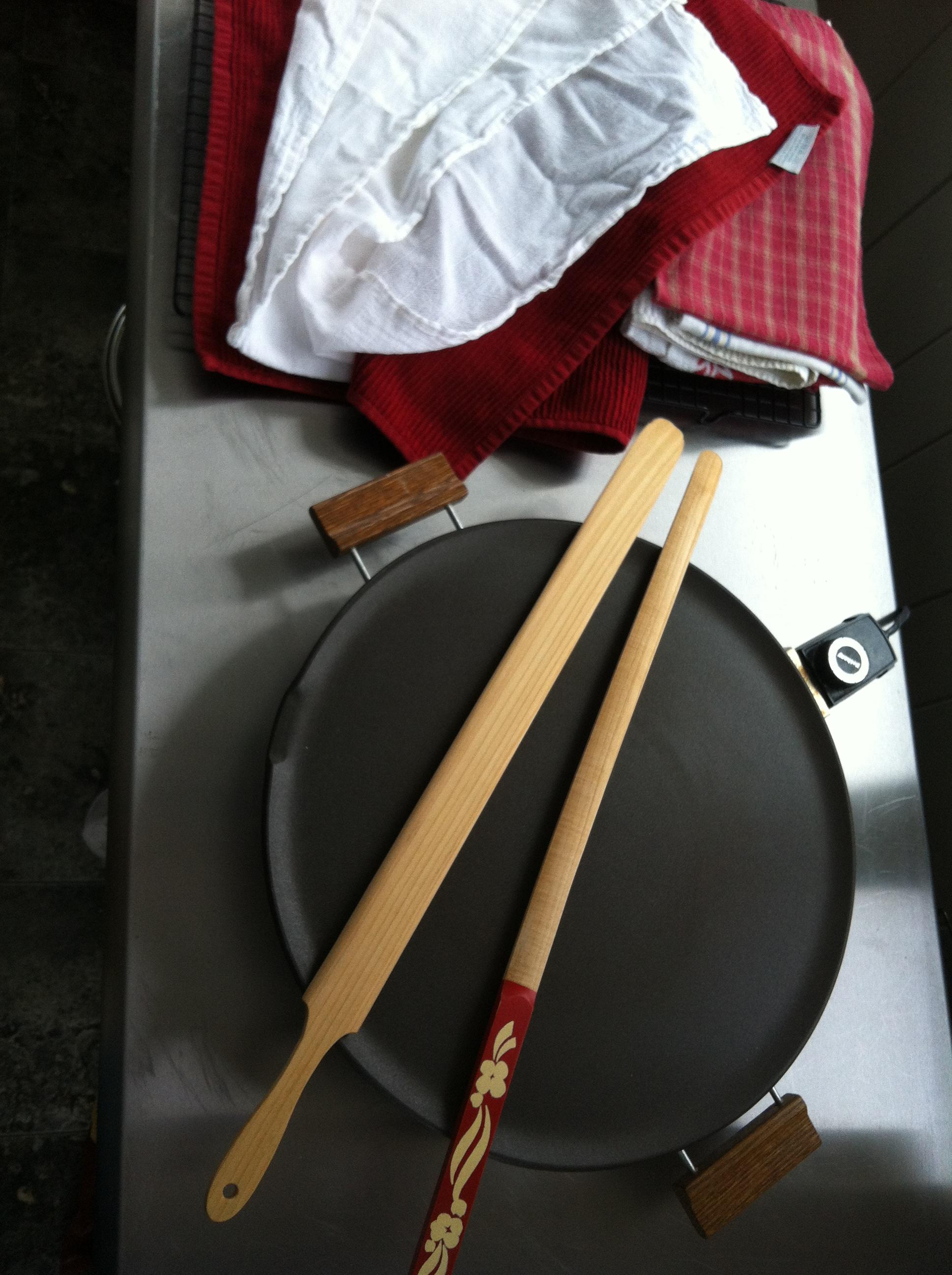 Lefse Stick Ardys N Bread